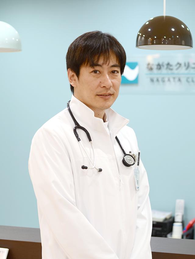 院長 永田 博康