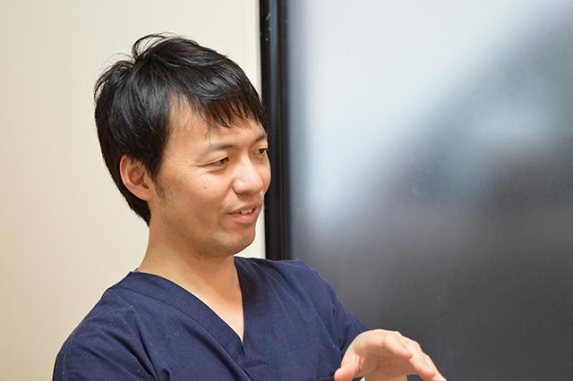 山田雄一院長