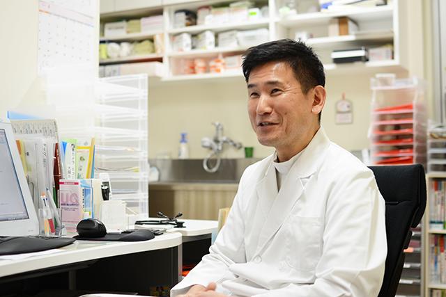 大腸の病気とがんの知識の説明