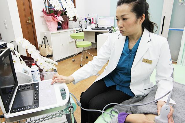 専門医との連携で築く包括的な医療提供基盤について