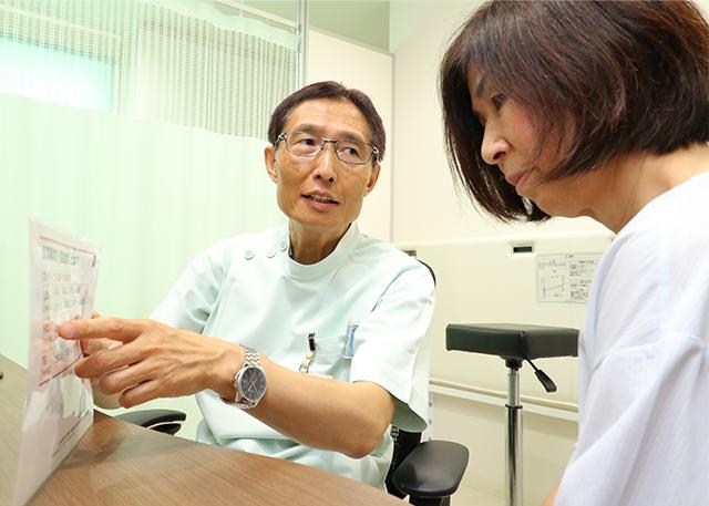 生活習慣病・リウマチ・膠原病について