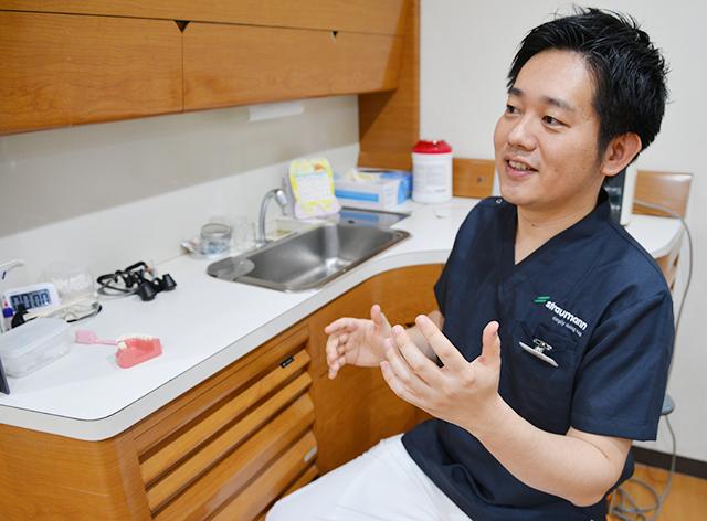 成人の約8割がかかっているといわれる「歯周病」
