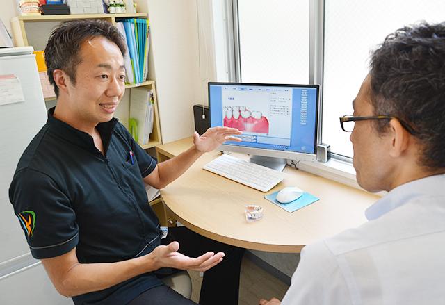 博多こおり歯科でインプラント治療を受けるメリットについて