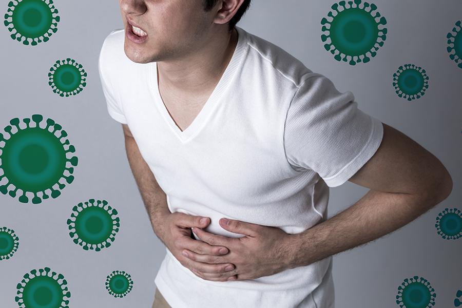 胃腸 ウイルス 炎 うつる 性